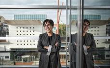La nueva directora del Artium apuesta por dar al museo una «proyección internacional»