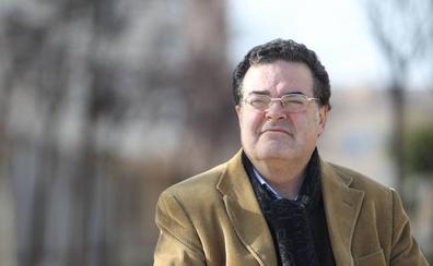 El padre del alumno de Gaztelueta exige en Roma que la Iglesia sea implacable con la pederastia