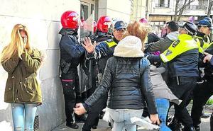 Los jueces vascos alertarán a los servicios sociales de desahucios a gente sin recursos