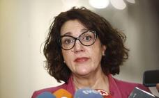 Soraya Rodríguez admite que deja el Congreso por «discrepancias» con Ferraz