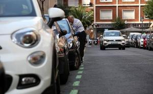 Ciudades y coches