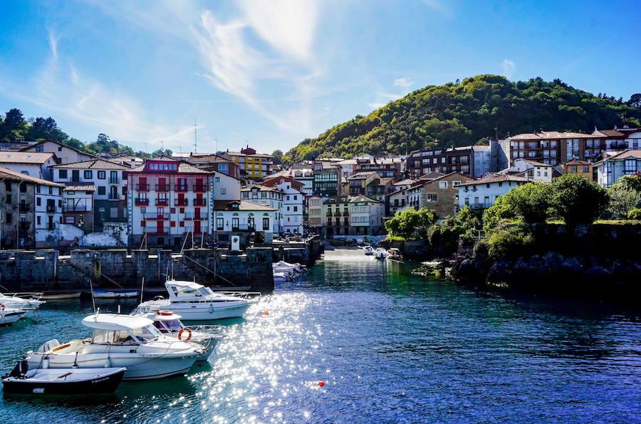 Los 10 destinos imprescindibles para los ingleses en el Cantábrico, según 'The Guardian'