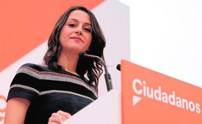 Valls sobre Arrimadas: «La política española la necesita, pero Cataluña también»