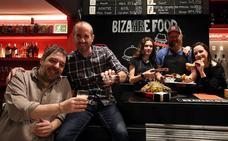 Bizarre (Bilbao): Bizarradas en torno a la birra