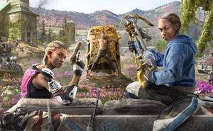 Far Cry New Dawn: apocalipsis de colores