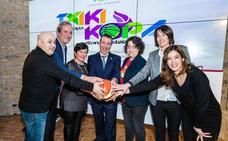 El RPK Araski se enfrentará al Perfumerías Avenida y Ferrol en la Txiki Kopa