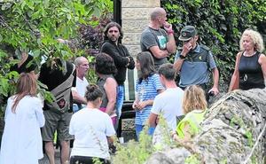 Uno de los sicarios confiesa que el vecino de Amorebieta les encargó matar a Ardines por 25.000 euros