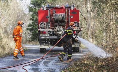 De héroe a villano: la historia del incendiario de Ramales