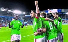 Euskal Selekzioa negocia un partido en Panamá al acabar la Liga