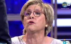 La madre de María Jesús Ruiz la lía en 'GH Dúo'
