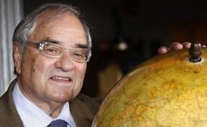 Vitoria declara persona 'non grata' a Martín Villa en un pleno dividido
