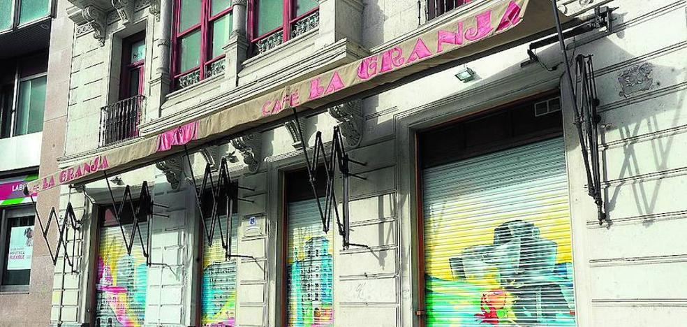 Thermomix agita la vida comercial de Bilbao con otra tienda en el histórico café La Granja