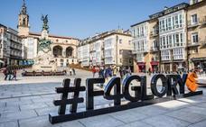 Resuelto el misterio de la 'O' de la Euroliga: se la llevó la grúa municipal