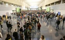 4.350 personas optan a las 500 plazas de la OPE de la Ertzaintza