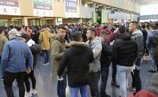 Casi 3.400 jóvenes participan en las pruebas para ingresar en la Academia de la Ertzaintza