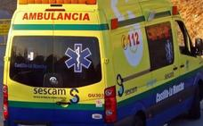 Una menor muere atropellada por una ambulancia que acudía a un accidente