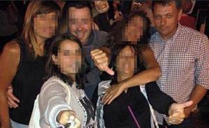 El vecino de Amorebieta descubrió ante la jueza que su mujer tenía una relación con Ardines desde hace 30 años