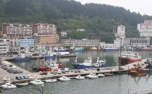 Armadores de altura de Ondarroa temen la expulsión de sus barcos de aguas británicas