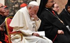 'Mea culpa' de la Iglesia ante las víctimas de abuso