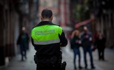 Dos detenidos por intentar agredir a una mujer en Bilbao