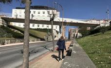 Dos rampas mecánicas de más de 50 metros acercarán de Zuazo y San Vicente en Barakaldo
