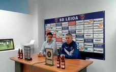 «El equipo está dolido porque está haciendo cosas y no está teniendo su recompensa», reconoce Lambea