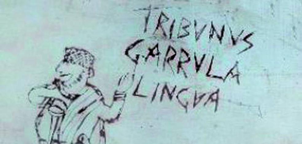 La investigación por los falsos grafitos de Iruña-Veleia lleva 10 años en los juzgados