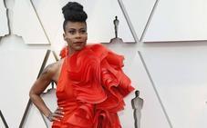 Los peores vestidos de los Oscar
