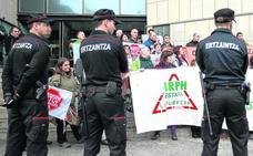 La banca española se sienta hoy de nuevo en el banquillo de Europa