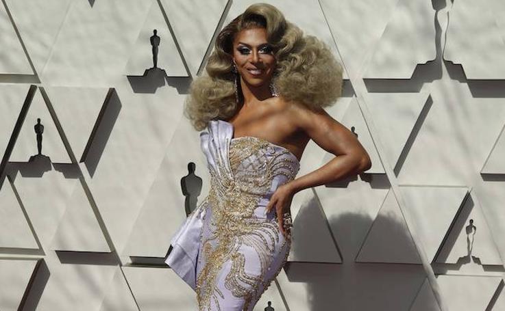 Los peor vestidos de los Oscar
