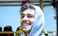 Jon Fernández inicia en Bilbao el sprint hacia el Europeo