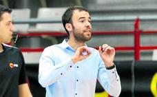 Bernat Canut: «Trabajamos para no dejarnos llevar por la euforia»