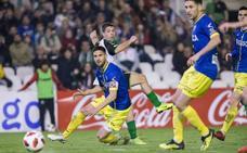 Larrazabal vuelve a achacar la falta de «acierto» de su equipo