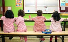 Los sindicatos desconvocan la huelga de comedores escolares
