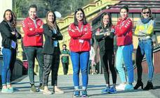 El Congreso de Mujeres y Deporte rechaza los equipos mixtos