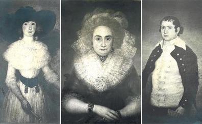 Los 3 cuadros de Goya que el Museo de Bellas Artes de Bilbao está restaurando en 2019