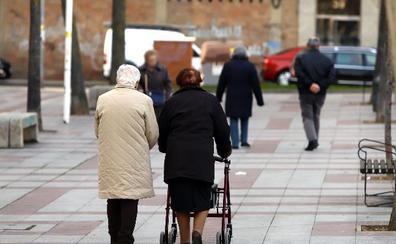 La Diputación garantizará 15 días en una residencia para los dependientes sin coste económico