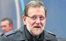 Rajoy reconstruye su gestión del 'procés' en vísperas de testificar