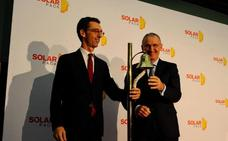 Solarpack eleva su beneficio un 4% en su primer resultado como cotizada