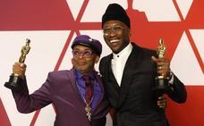 Los Oscar del Black Power