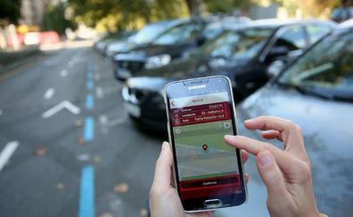 Vitoria quiere que el 60% de los usuarios paguen la OTA con el móvil en dos años