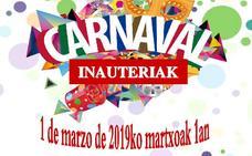 Programación del Carnaval de Galdakao 2019