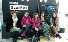 EiTB busca ideas para su renovación en Gales