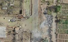 Al Qaeda reivindica el ataque contra el acuartelamiento de la UE en Malí