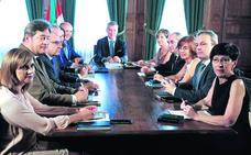 El Gobierno vasco aprueba hoy un «acuerdo formal» contra el veto del PP a las transferencias