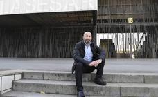 Jesús María Isusi: «El futuro del Barakaldo pasa por convertirse en sociedad deportiva»