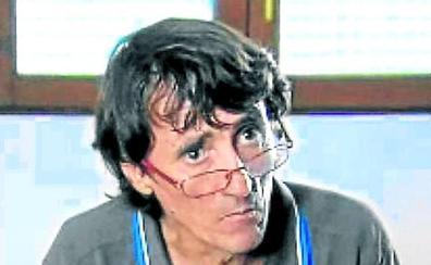 Kepa Pikabea, preso histórico de la vía Nanclares, deja la cárcel tras 25 años