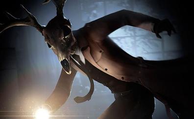 Intruders: Hide and Seek, el último y multipremiado desarrollo español para PlayStation 4