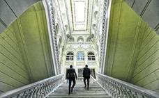 La CNMV abrirá su oficina en Bilbao en el edificio de la antigua Aduana