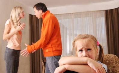 Volver a ser una familia después del divorcio